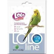 """Дополнительная кормовая смесь LoLo Pets Lololine для волнистых попугаев """"Йо..."""