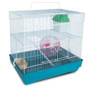 Клетка Triol 4101 для мелких животных, эмаль, 395*295*370мм...