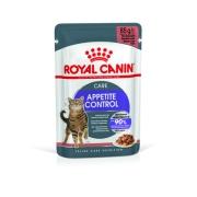 Влажный корм Royal Canin Appetite Control Care (в соусе) 85г
