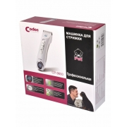 Машинка для стрижки животных Codos CP-9600