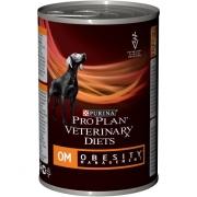 Консервы Purina OM для собак диета при ожирении (400 гр)...