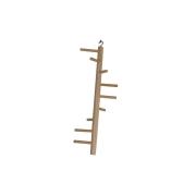 Игрушка для птиц RP8570 Лесенка деревянная винтовая...