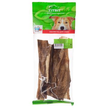 Лакомство TiTBiT для собак желудок бараний