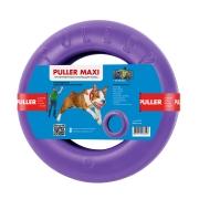 Игрушка PULLER Снаряд тренировочный для собак очень крупных пород (1 кольцо)...