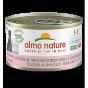 Консервы Almo Nature HFC Complete Made in Italy Rosemary Salmon Итальянские реце...