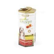Лакомство TiTBiT Био Десерт печенье с ягненком для собак...