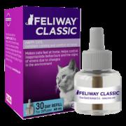 Феромон для кошек Феливей (FELIWAY) флакон 48 мл