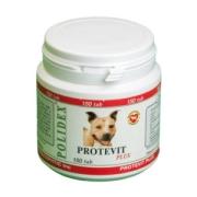 Витамины Polidex Protevit Plus для собак (150шт)