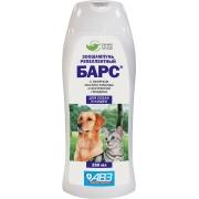 Шампунь АВЗ Барс репеллентный для кошек и собак, 250мл...