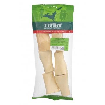 Лакомство TiTBiT голень баранья малая (мягкая упаковка)