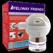 Феромон для кошек Феливей Френдс (FELIWAY) Диффузор + флакон 48 мл...
