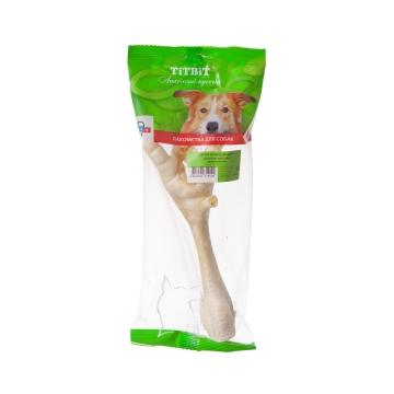 Лакомство TiTBiT для собак лапки индюшачьи 1 (мягкая упаковка)