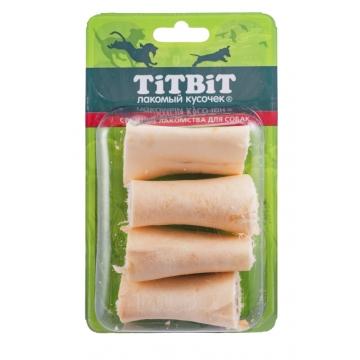 Лакомство TiTBiT для собак голень баранья малая - Б2-L