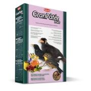 Корм Padovan Gran Patee Fruits для насекомоядных птиц с фруктами, 1кг...