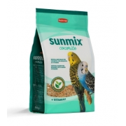 Корм Padovan Sunmix Cocorite для волнистых попугаев, 850гр ...