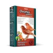Корм Padovan Ovomix Gold Rosso в период линьки и для выкармливания птенцов ...
