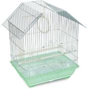 Клетка Triol N 1608 цинк для птиц (34.5*26*44)