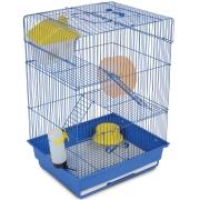 Клетка Triol YD435 для мелких животных, эмаль, 340*280*475мм...