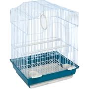Клетка Triol N 3112 для птиц 34.5*28*50см