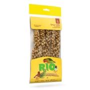 """Лакомство Рио """"Сенегальское просо в колосьях"""" для всех видов птиц (100..."""