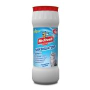 MF Expert 2в1 ликвидатор запаха для кошачьих туалетов, 500г (порошок) ...
