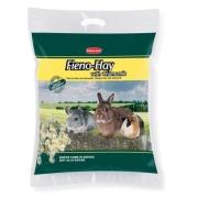 Сено Padovan Fieno Hay для грызунов и кроликов, луговые травы 700 г...