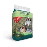 Сено Padovan Fieno Hay для грызунов и кроликов, смешанные луговые травы 1кг...