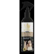 Apicenna: грумминг-спрей Royal Groom с Протеин и Норковое масло, 200мл...