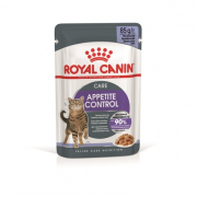 Влажный корм Royal Canin Appetite Control Care (в желе) 85г