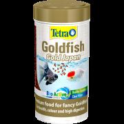 TetraGoldfish Gold Japan премиум-корм в шариках для селекционных золотых рыб 250...