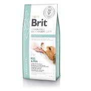 Сухой корм Brit Veterinary Diet Dog Grain free Struvite Беззерновая диета при ст...