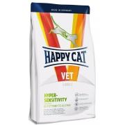 Сухой корм Happy Cat VET Diet Hypersensitivity при пищевой аллергии и кормовой н...