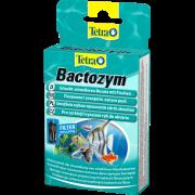 Tetra Bactozym средство для биологического запуска аквариума 10 капсул...
