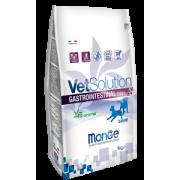 Сухой корм Monge VetSolution Dog Gastrointestinal для щенков с гастроэнтерологич...
