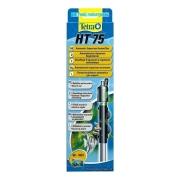 Tetra HT 75 терморегулятор 75Bт для аквариумов 60-100 л...