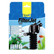 Tetra FilterJet 600 внутренний фильтр для аквариумов объемом 120 – 170 л...