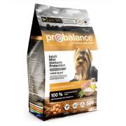 Сухой корм ProBalance Adult Mini Immuno Protection для взрослых собак мелких пор...
