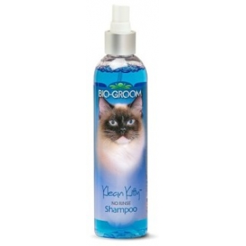Шампунь Bio-Groom Klean Kitty Waterless для кошек без смывания 237 мл