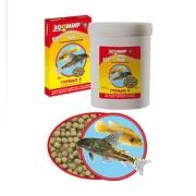"""Корм Зоомир """"Гурман-3"""" тонущие гранулы для рыб коробка 30гр (упаковка ..."""