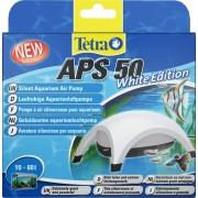 Tetra AРS 50 компрессор для аквариумов 10-60 л белый...