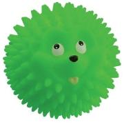 Игрушка (Зооник) Мяч-ежик № 6, 6см