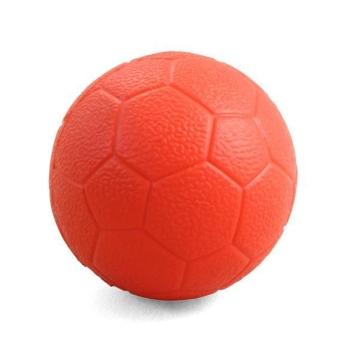 Игрушка Triol Мяч футбольный резиновый d7.5см