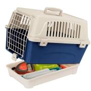 """Переноска Ferplast """"Atlas 10 Organizer"""" для кошек и собак..."""