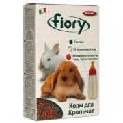 FIORY корм для крольчат Puppypellet гранулированный 850 г...