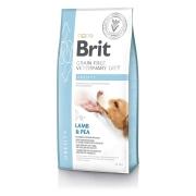 Сухой корм Brit Veterinary Diet Dog Grain Free Obesity диета при избыточном весе...