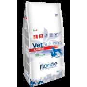 Сухой корм Monge VetSolution Dog Cardiac при заболеваниях сердца у собак...