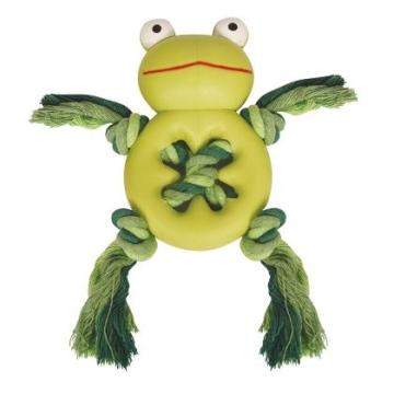 Игрушка Triol Кольцо-лягушка 130мм
