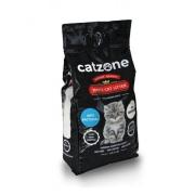 Комкующийся наполнитель Catzone Antibacterial для кошачьего туалета, антибактери...