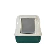 Био-туалет Чистый котик CAT-L01F с фильтром  50*40*41...