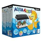 Аквариум Aqua El AQUA4 Kids 40 фигурный 20л